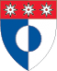 Crest of Pauli Murray College
